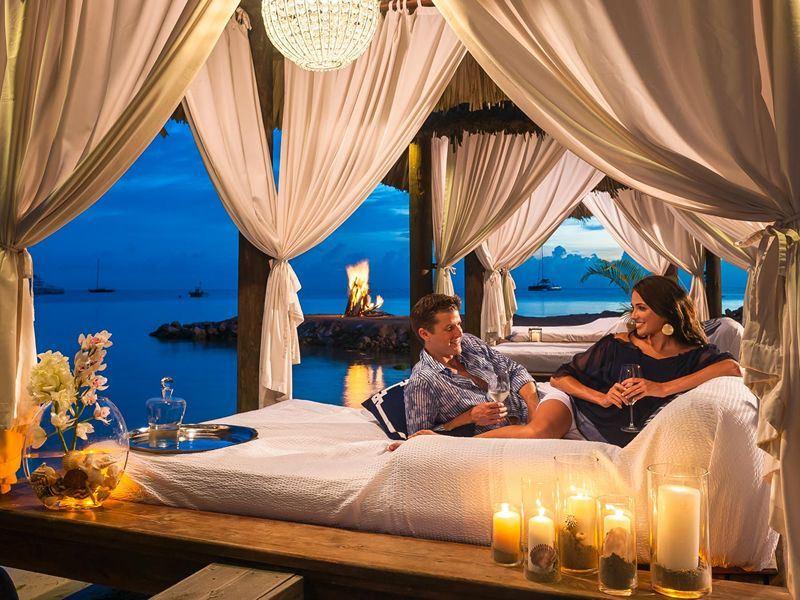 Romantic Destination For The Honeymoon