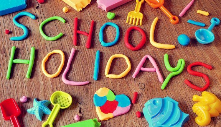 School Holiday Activities